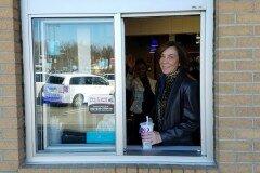 November 15, 2019- Senator Iovino tours the Bethel Park McDonalds