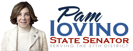 Senator Pam Iovino